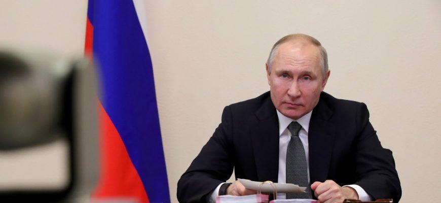 Президент подписал Указ о досрочном прекращении полномочий губернатора Пензенской области