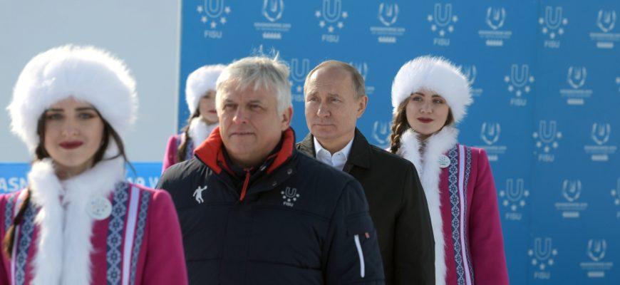 «Лыжня России»-2021 состоялась. Массовый спорт укрепляет здоровье нации
