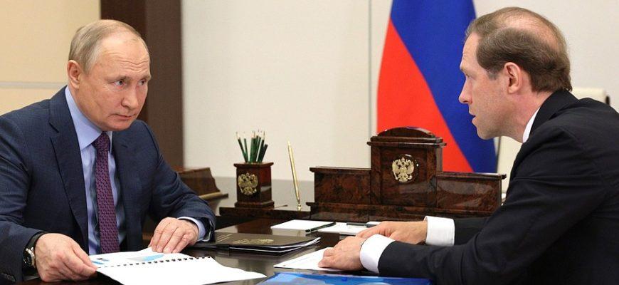 В России импортозамещение наращивает обороты