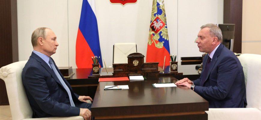 Пик поставок вооружения пройден. Путин обсудил вопросы оборонно-промышленного комплекса