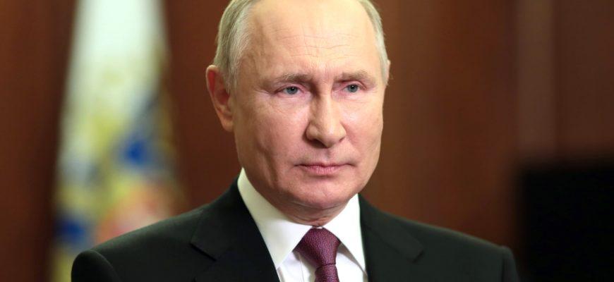 Путин проведет переговоры с Премьер-министром Израиля